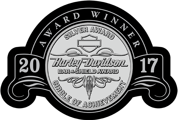Thunder Mountain Harley-Davidson Awards | Loveland, CO