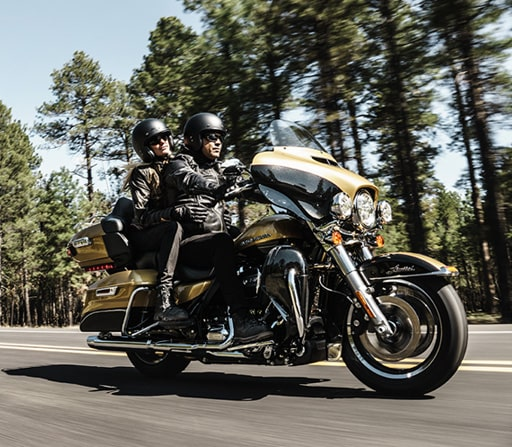 Riding Academy Skilled Course | Thunder Mountain Harley-Davidson | Loveland, CO